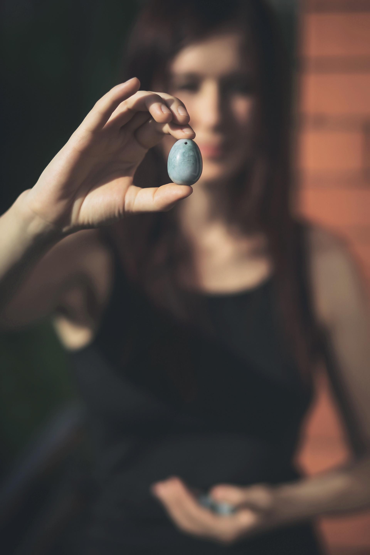 Nefrito kiaušinis - nefritas