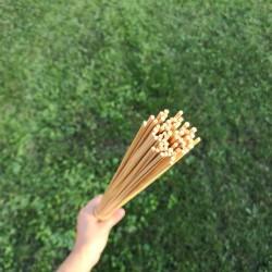 Bambukine sluota - bambuko lazda