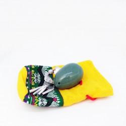 Aventurino kiaušinis (nefritokiausinis.lt)