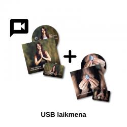 TAO RINKINYS (USB)