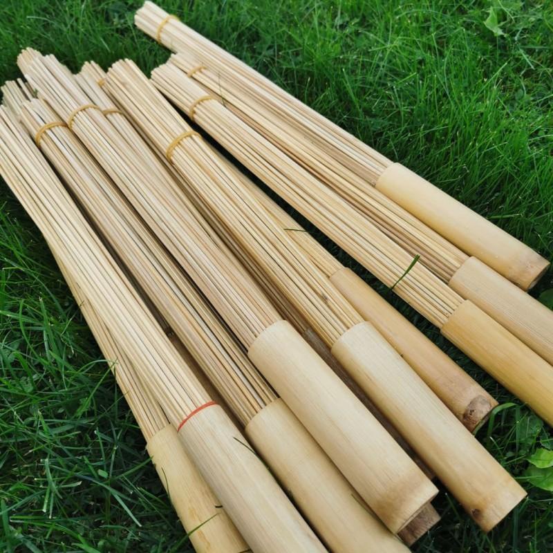 Bambukine sluota